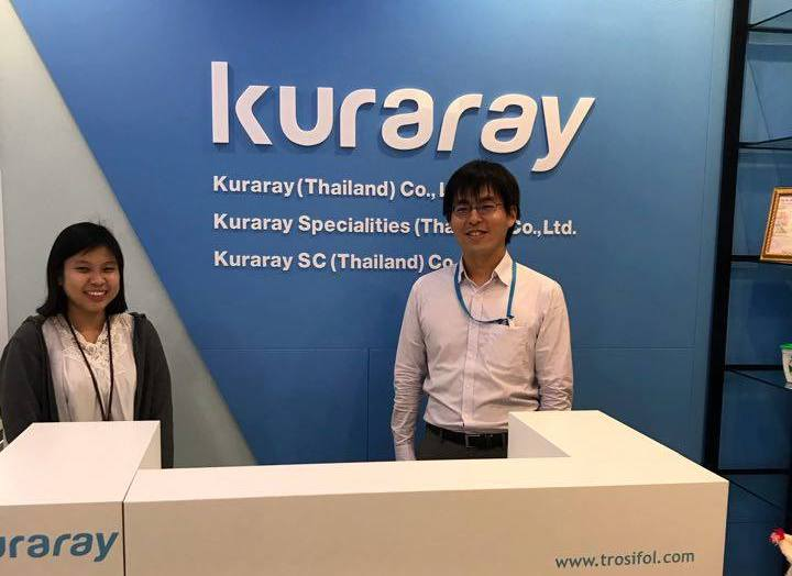 Client interview: Kuraray Thailand – Driving efficient and effective employee management through TalentMind People
